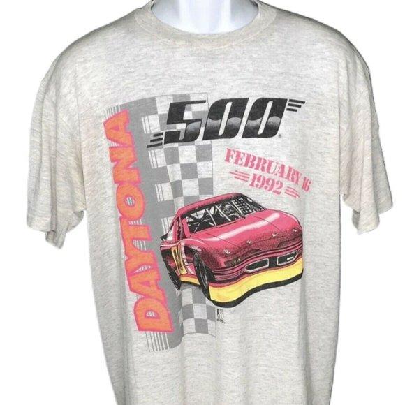 2XL New Navy The Mountain Bald Eagle Daytona Speedway T Shirt